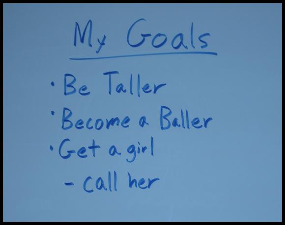 Baller goals